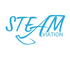 Steam Aviation Logo